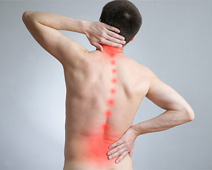 Conditions we treat in West Chester, PA Neck Pain, Back Pain, and Lower Back Pain